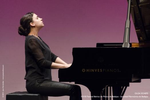 <h5>Olga Scheps</h5>