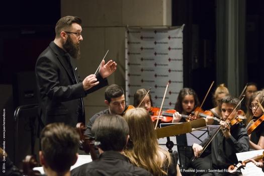 <h5>Orquesta Sinfónica de los Conservatorios de Almendralejo y Mérida (OSCAM)</h5>