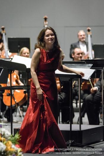 <h5>Patricia Kopatchinskaja</h5>