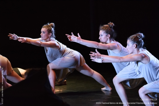 <h5>Ballet 'Castor & Pollux'</h5>