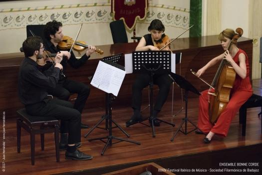 <h5>Ensemble Bonne Corde</h5>