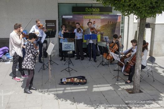 <h5>Música en la Calle/Música na rua</h5><p>Escriba su descripcion</p>