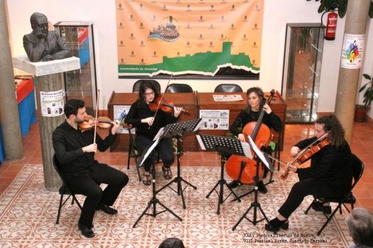 <h5>Cuarteto Barshai</h5><p>Escriba su descripcion</p>