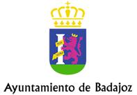 Logo Ayuntamiento Badajoz