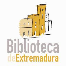 logo biblioteca de Extremadura