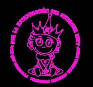 princesa transparente_blanco princesa rosa
