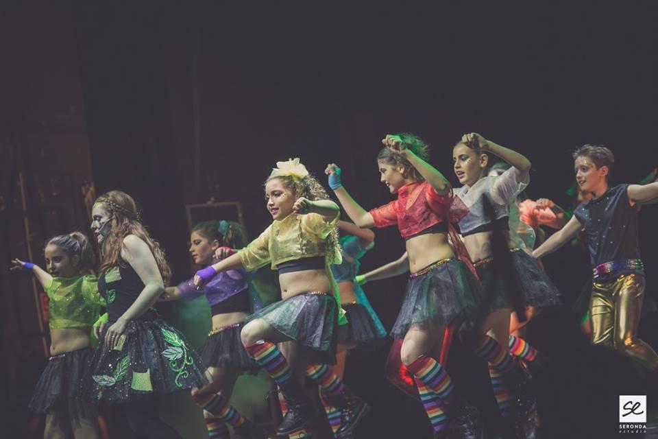 Oniria, el musical1
