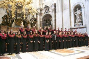 Coro de la Universidad de Extremadura