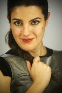 María Hinojosa Montenegro