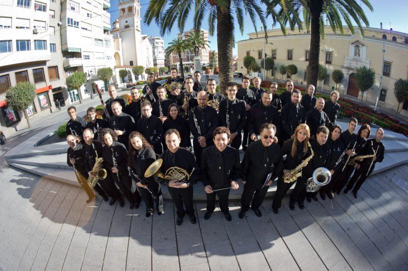 Banda Municipal de Badajoz