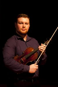 violinista Ricardo Salavessa