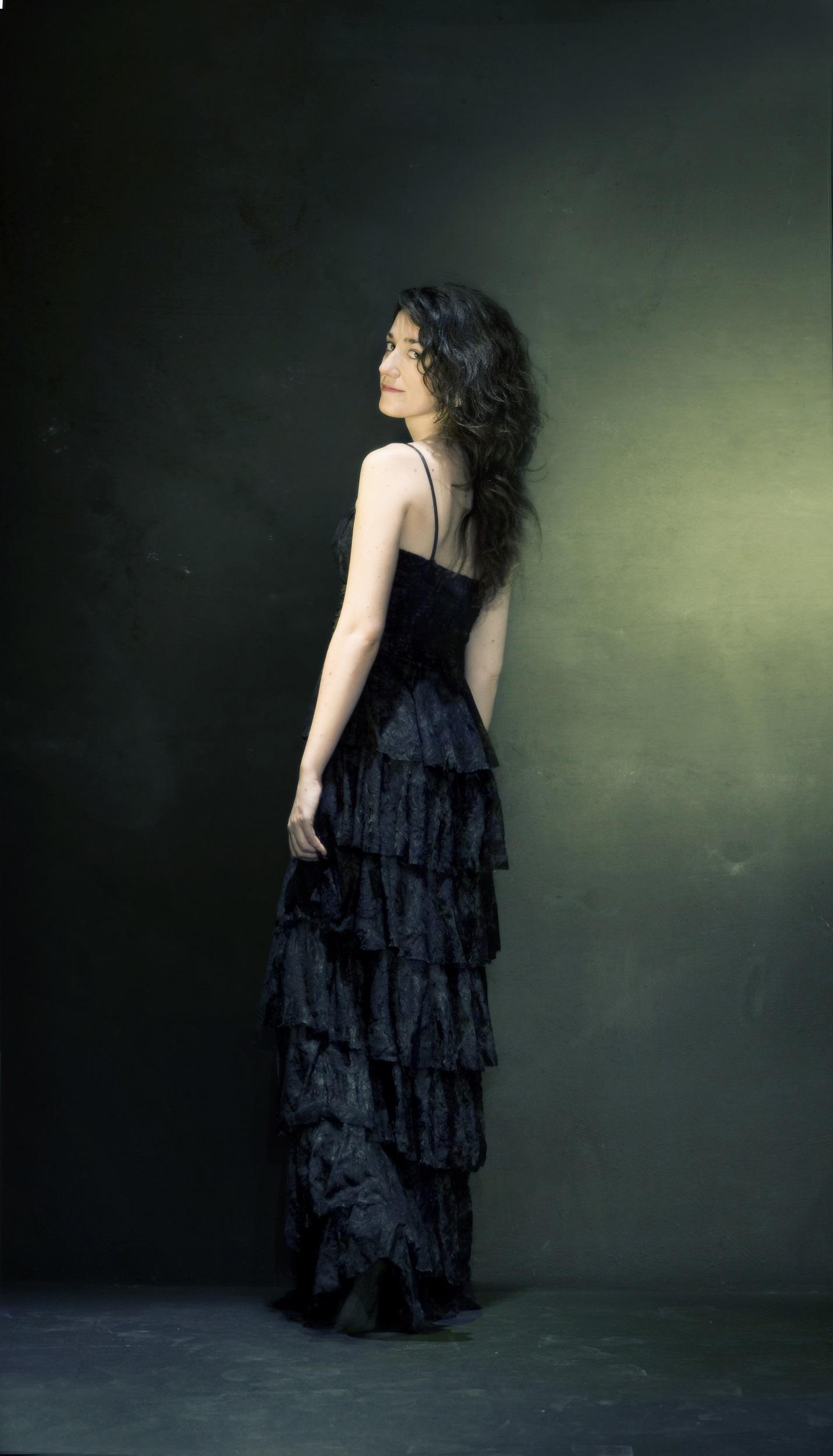 Noelia Rodiles