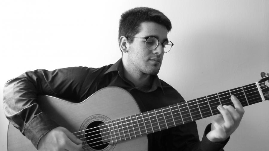 Eloy San José Sánchez
