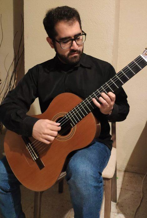 Franco Romero Galván