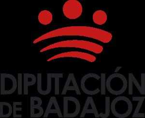 Logo Diputación Badajoz